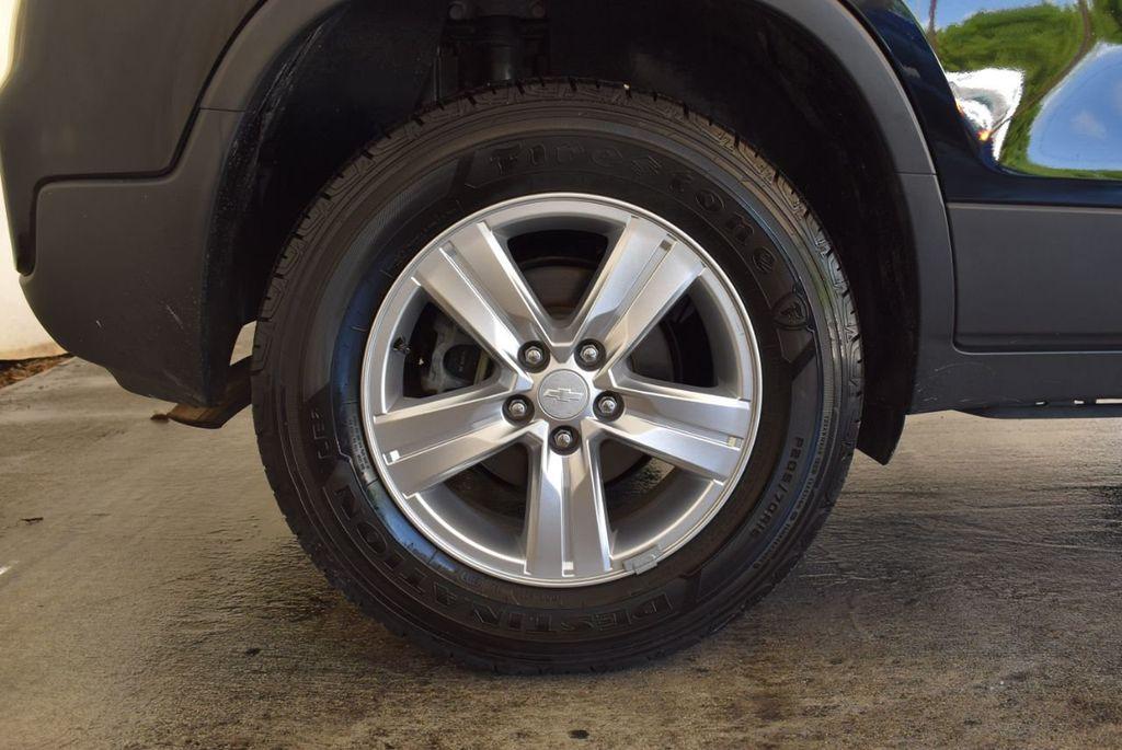 2017 Chevrolet Trax AWD 4dr LT - 18122108 - 9