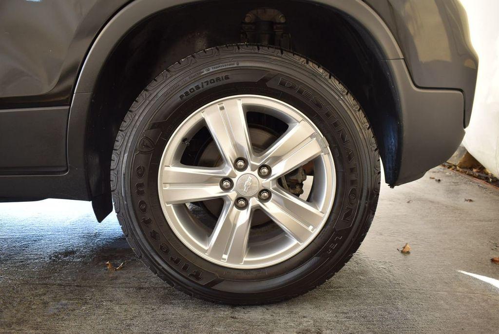 2017 Chevrolet Trax AWD 4dr LT - 18122108 - 10