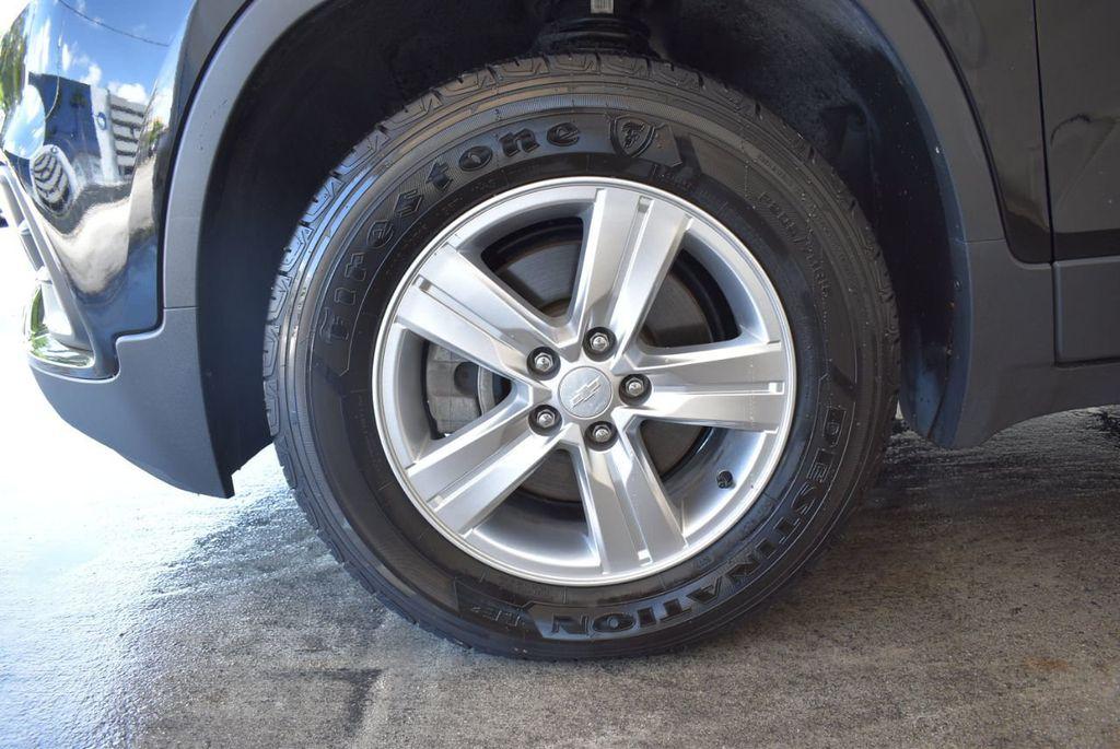 2017 Chevrolet Trax AWD 4dr LT - 18122108 - 11