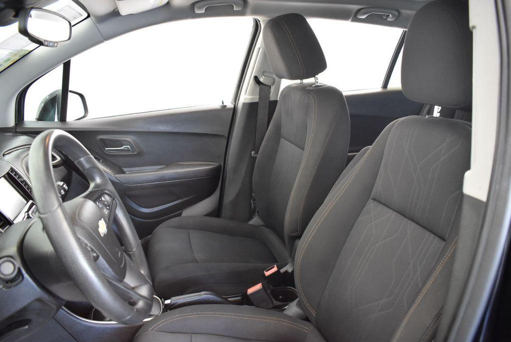 2017 Chevrolet Trax AWD 4dr LT - 18122108 - 14