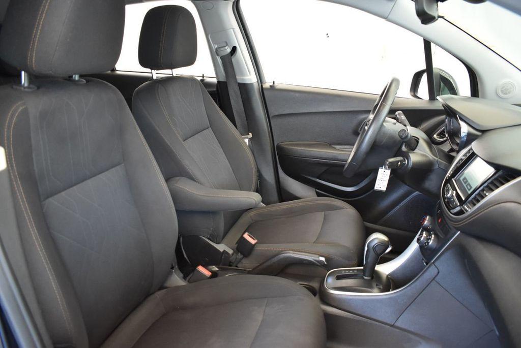 2017 Chevrolet Trax AWD 4dr LT - 18122108 - 18
