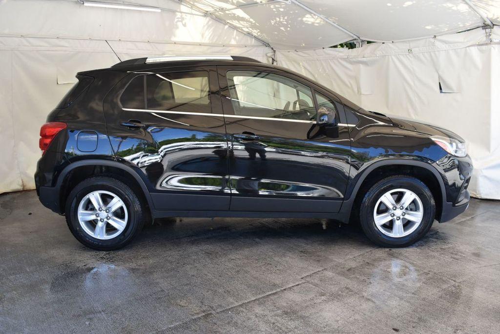 2017 Chevrolet Trax AWD 4dr LT - 18122108 - 2