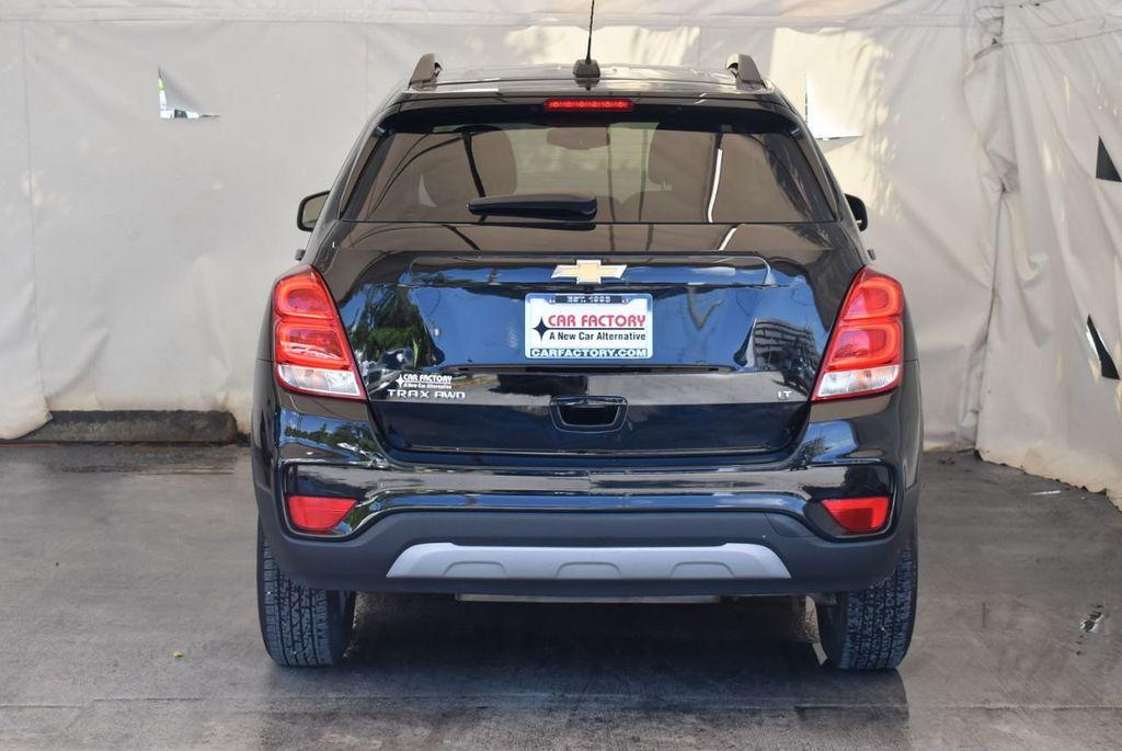 2017 Chevrolet Trax AWD 4dr LT - 18122108 - 3