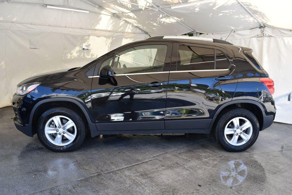2017 Chevrolet Trax AWD 4dr LT - 18122108 - 4