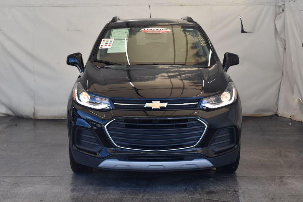 2017 Chevrolet Trax AWD 4dr LT - 18122108 - 7