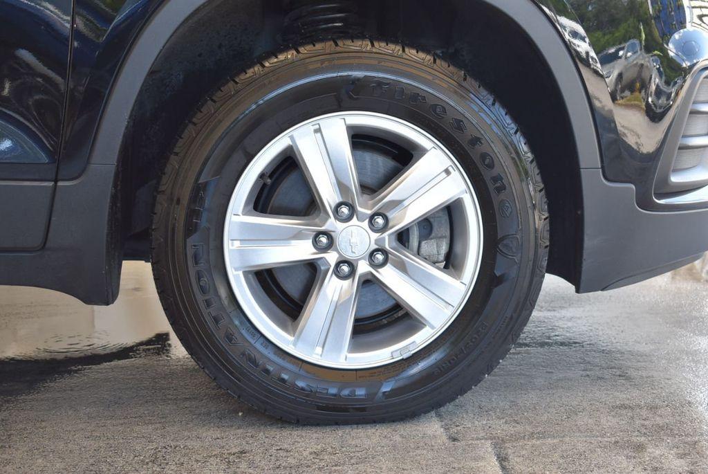 2017 Chevrolet Trax AWD 4dr LT - 18122108 - 8