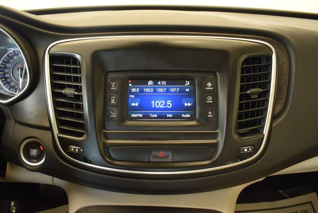 2017 Chrysler 200 200C Platinum AWD - 18078915 - 20
