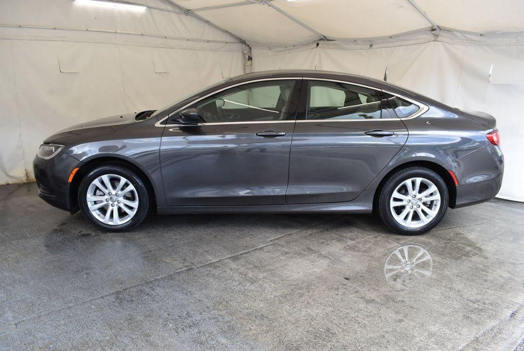 2017 Chrysler 200 200C Platinum AWD - 18078915 - 4
