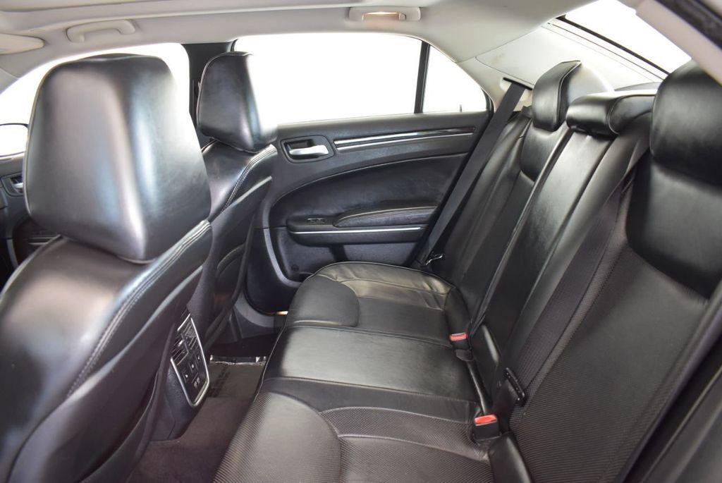 2017 Chrysler 300 300C RWD - 18093618 - 12