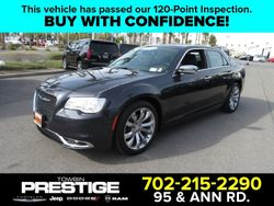 2017 Chrysler 300 - 2C3CCAEG8HH632594