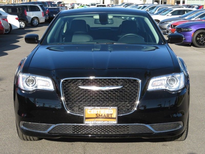 2017 used chrysler 300 limited awd at king of cars towbin dodge nv iid 17104138. Black Bedroom Furniture Sets. Home Design Ideas