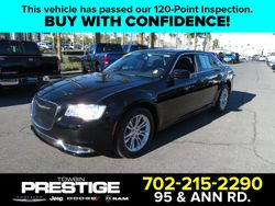 2017 Chrysler 300 - 2C3CCAAG0HH596499