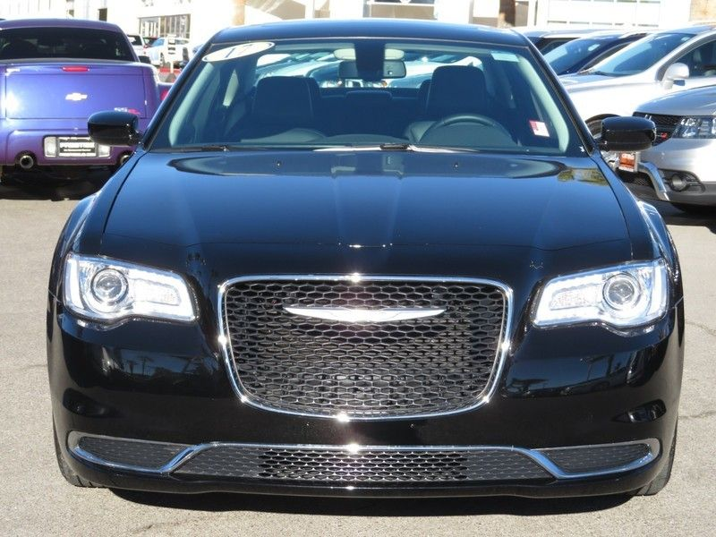 2017 Chrysler 300 Limited RWD - 17152750 - 1
