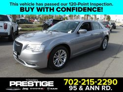 2017 Chrysler 300 - 2C3CCAAG5HH544270