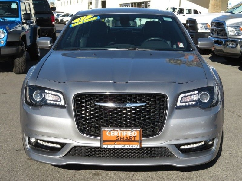 2017 Chrysler 300 S - 17152757 - 1