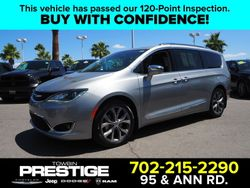 2017 Chrysler Pacifica - 2C4RC1GG1HR664204