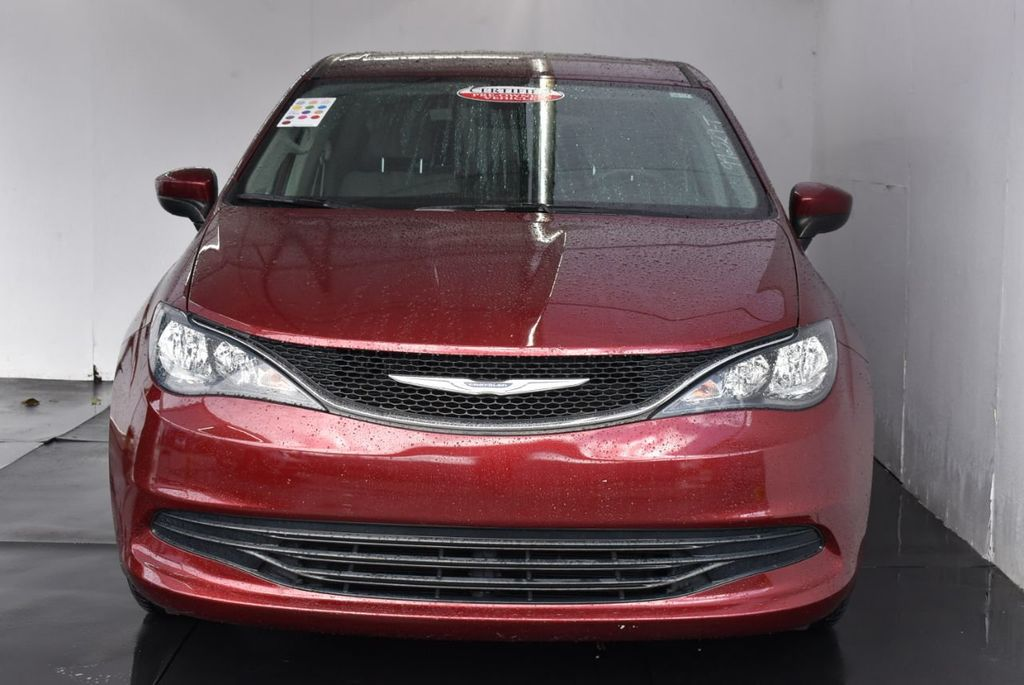 2017 Chrysler Pacifica Touring 4dr Wagon - 18497645 - 1