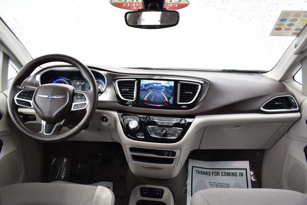 2017 Chrysler Pacifica Touring 4dr Wagon - 18497645 - 20