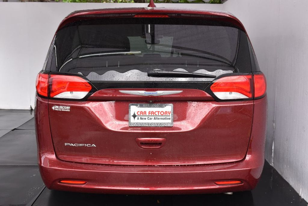 2017 Chrysler Pacifica Touring 4dr Wagon - 18497645 - 2