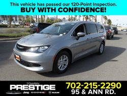 2017 Chrysler Pacifica - 2C4RC1DG3HR747377