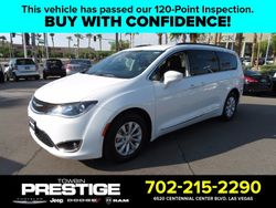 2017 Chrysler Pacifica - 2C4RC1BG6HR526438