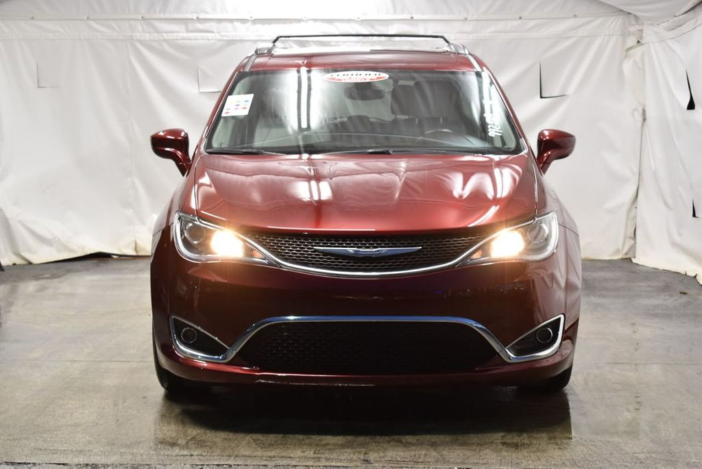 2017 Chrysler Pacifica Touring-L 4dr Wagon - 18250868 - 2