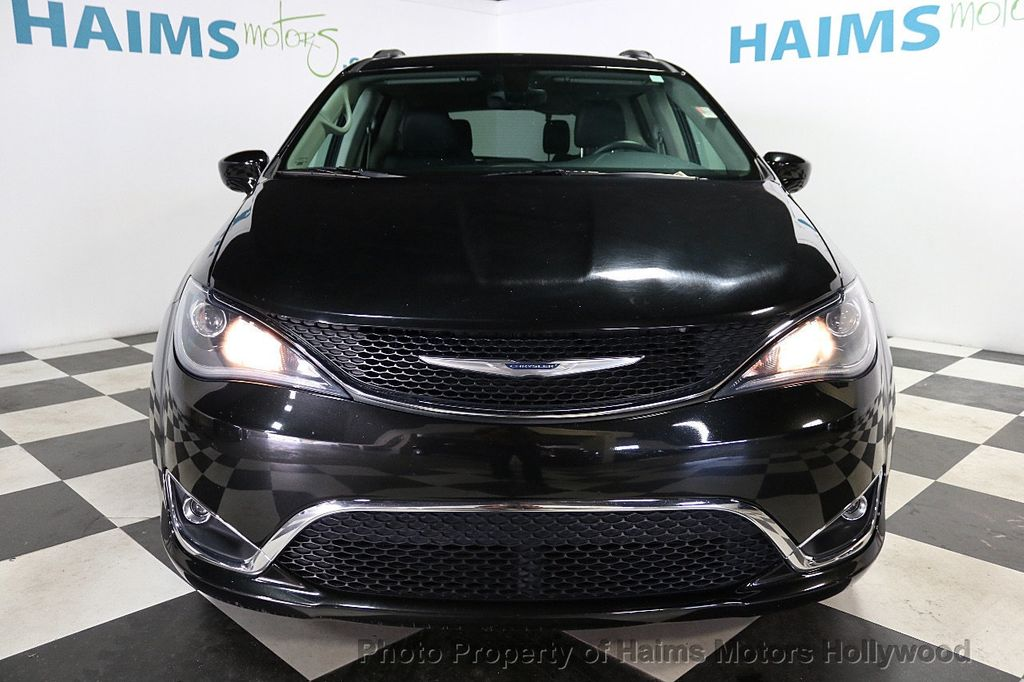 2017 Chrysler Pacifica Touring-L 4dr Wagon - 18032914 - 2