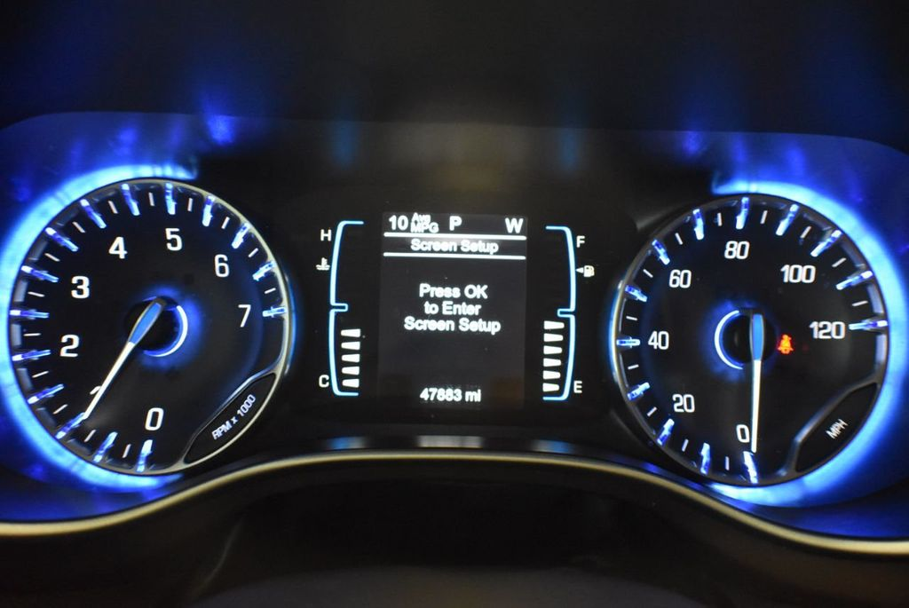 2017 Chrysler Pacifica Touring-L 4dr Wagon - 18250869 - 14