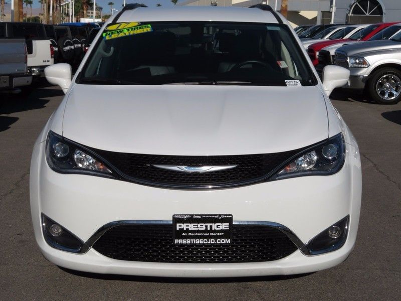 2017 Chrysler Pacifica Touring-L 4dr Wagon - 16847864 - 1