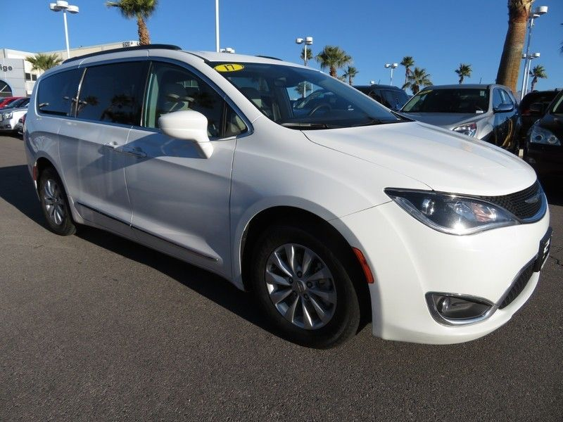 2017 Chrysler Pacifica Touring-L 4dr Wagon - 17234791 - 2