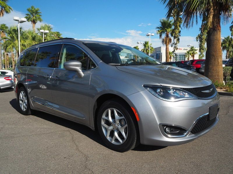 2017 Chrysler Pacifica Touring-L 4dr Wagon - 17959275 - 2