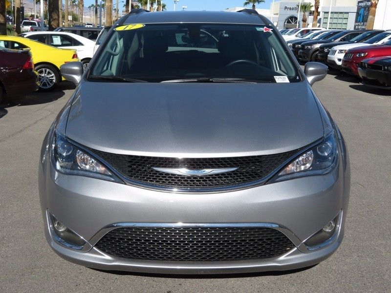 2017 Chrysler Pacifica TOURL - 16735588 - 1