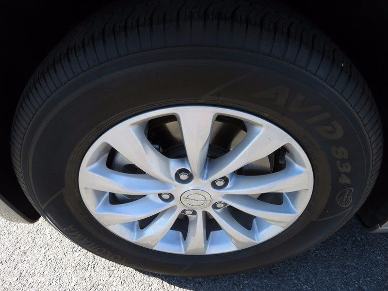 2017 Chrysler Pacifica TOURL - 16735588 - 19