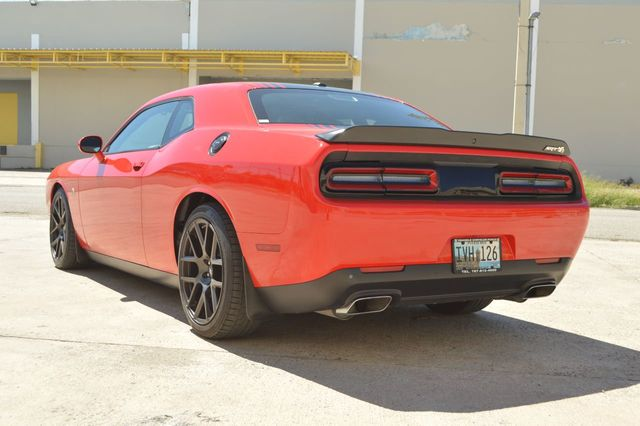 2017 Used Dodge Challenger R/T at Triangle Chrysler Dodge Jeep Ram Fiat de  Ponce, PR, IID 18880955