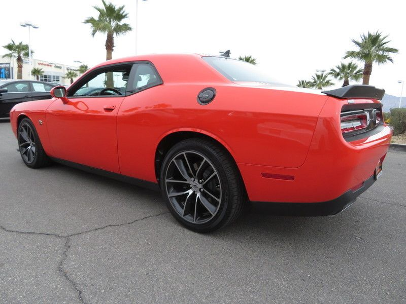 2017 Dodge Challenger R/T Scat Pack Coupe - 17454783 - 9