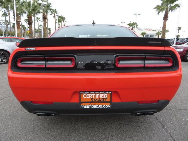 2017 Dodge Challenger R/T Scat Pack Coupe - 17454783 - 10
