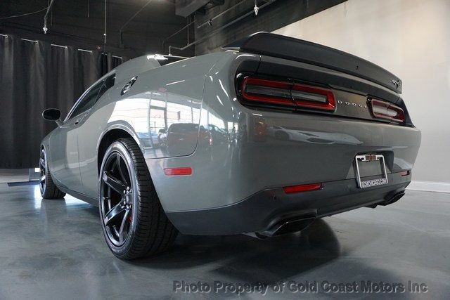 2017 Dodge Challenger SRT Hellcat Coupe - Click to see full-size photo viewer