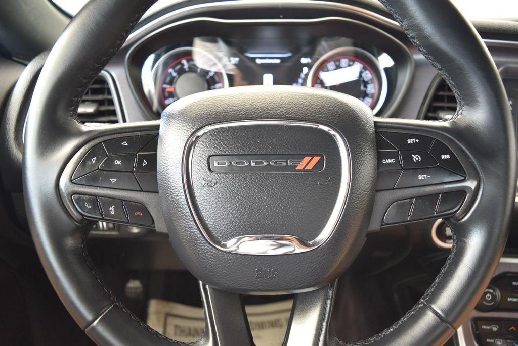 2017 Dodge Challenger SXT Coupe - 17958534 - 16
