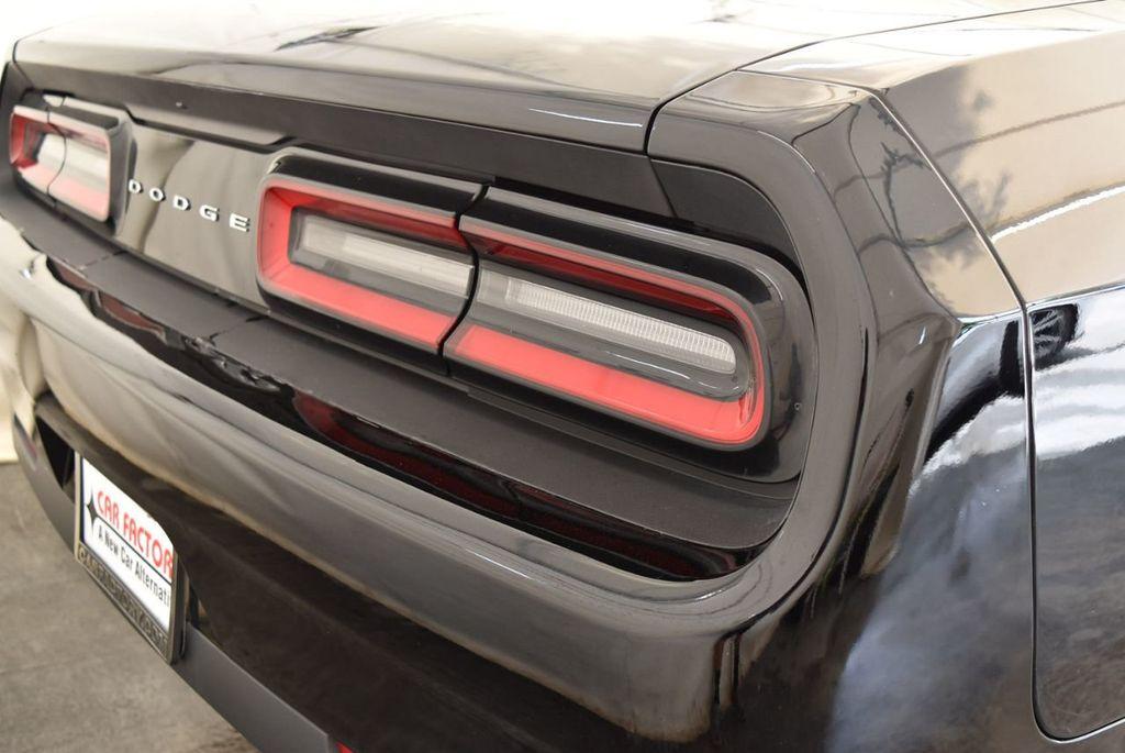 2017 Dodge Challenger SXT Coupe - 17958534 - 1