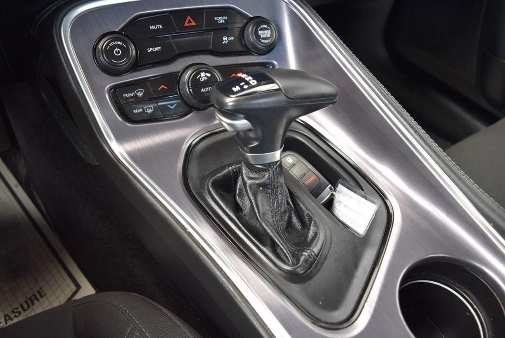 2017 Dodge Challenger SXT Coupe - 17958534 - 20