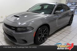 2017 Dodge Charger - 2C3CDXCT6HH585145