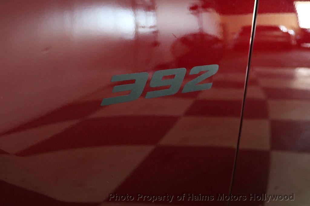 2017 Dodge Charger DAYTONA 392 - 18492562 - 8