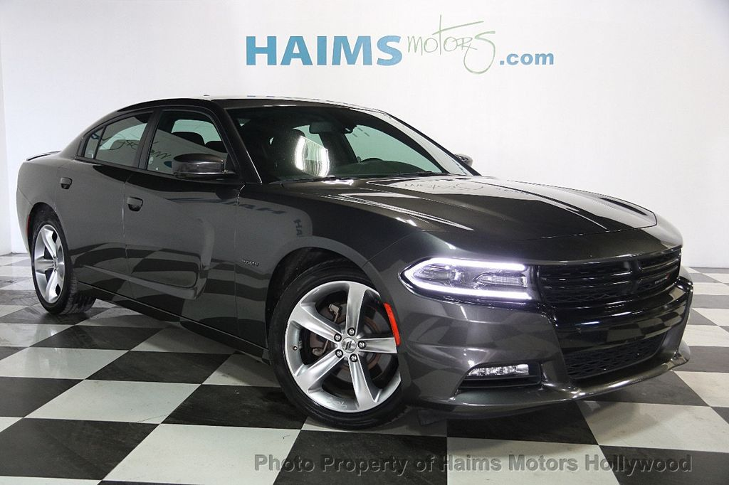 2017 used dodge charger r t rwd at haims motors ft lauderdale serving lauderdale lakes fl iid. Black Bedroom Furniture Sets. Home Design Ideas