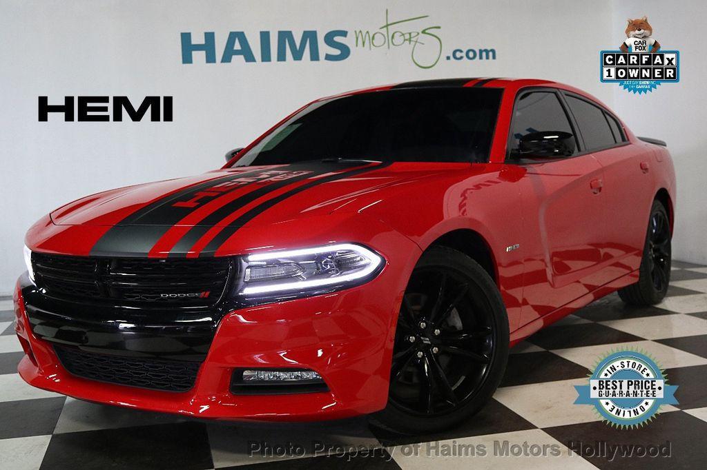 2017 used dodge charger r t rwd at haims motors serving fort 2017 Dodge Charger Hemi Black 2017 dodge charger r t rwd 17631273