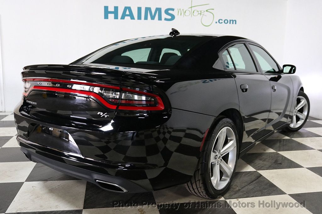 2017 Dodge Charger R/T RWD - 18360433 - 6