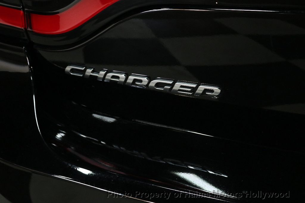 2017 Dodge Charger R/T RWD - 18360433 - 8