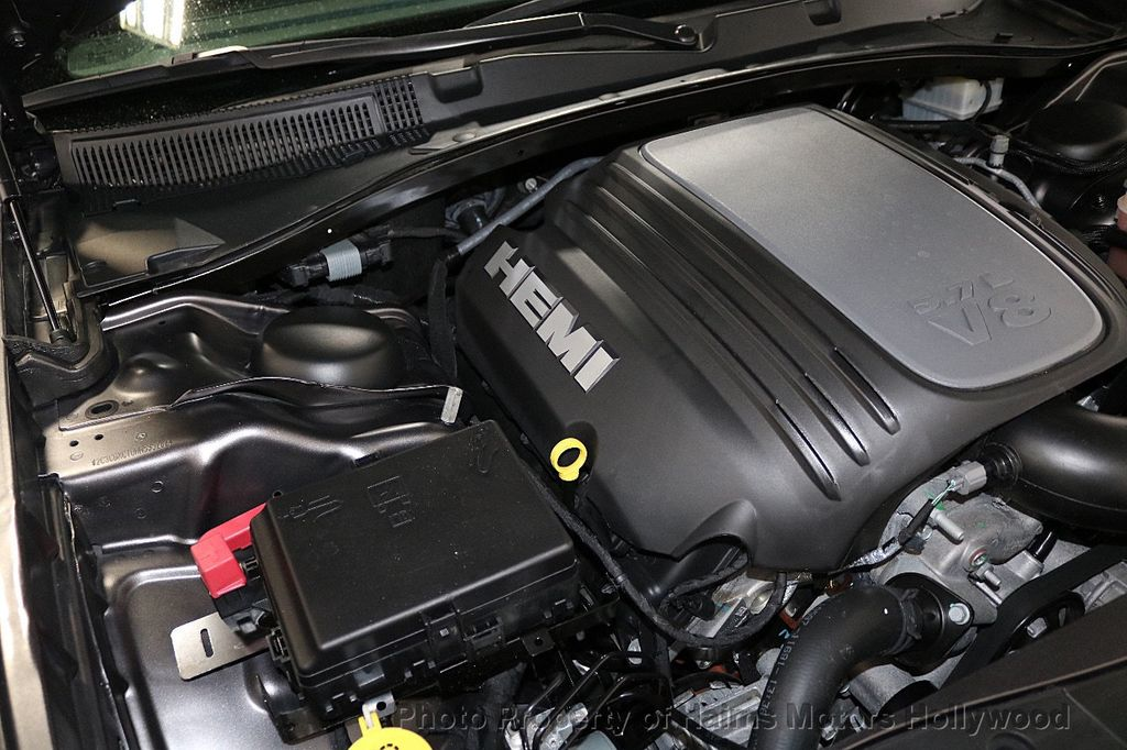 2017 Dodge Charger R/T RWD - 18477454 - 19