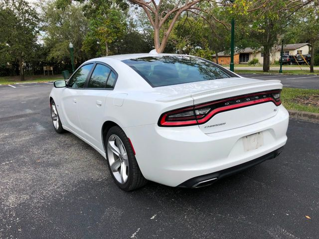 2017 Dodge Charger R/T RWD - Click to see full-size photo viewer