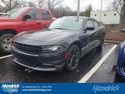 2017 Dodge Charger - 2C3CDXCT2HH590018
