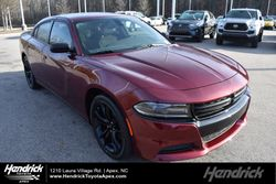 2017 Dodge Charger - 2C3CDXBG4HH643936